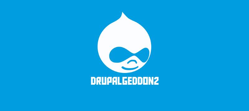 Drupalgeddon 2 image